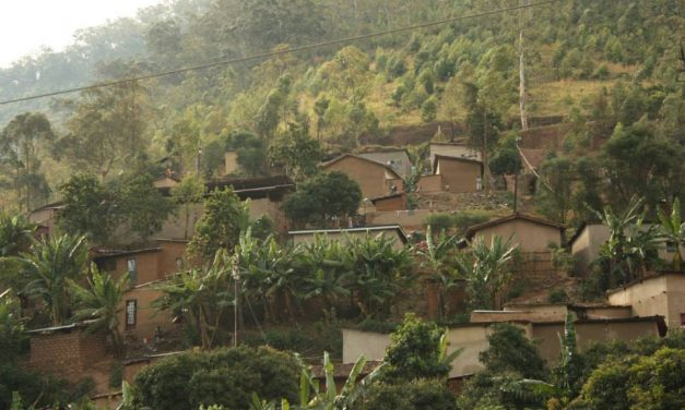 Rwanda: toonbeeld of dictatuur?