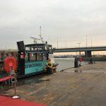 """""""Het Havenbedrijf wapperde met een 'spookstudie' over DeWaterbus"""""""