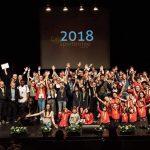 Deurne zet sportieve prestaties 2018 in de kijker