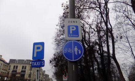 Bewonersparkeren in Deurne start in april