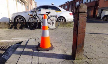 Deurne wordt verdeeld in 11 zones om te parkeren