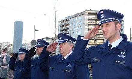 75 jaar geleden werd het politiekorps van Deurne zwaar aangeslagen