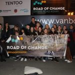 Roadtrip maakt diepe indruk op jongeren