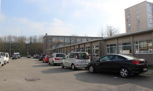 Basisschool Het Pieterke maakt werk van zuivere lucht