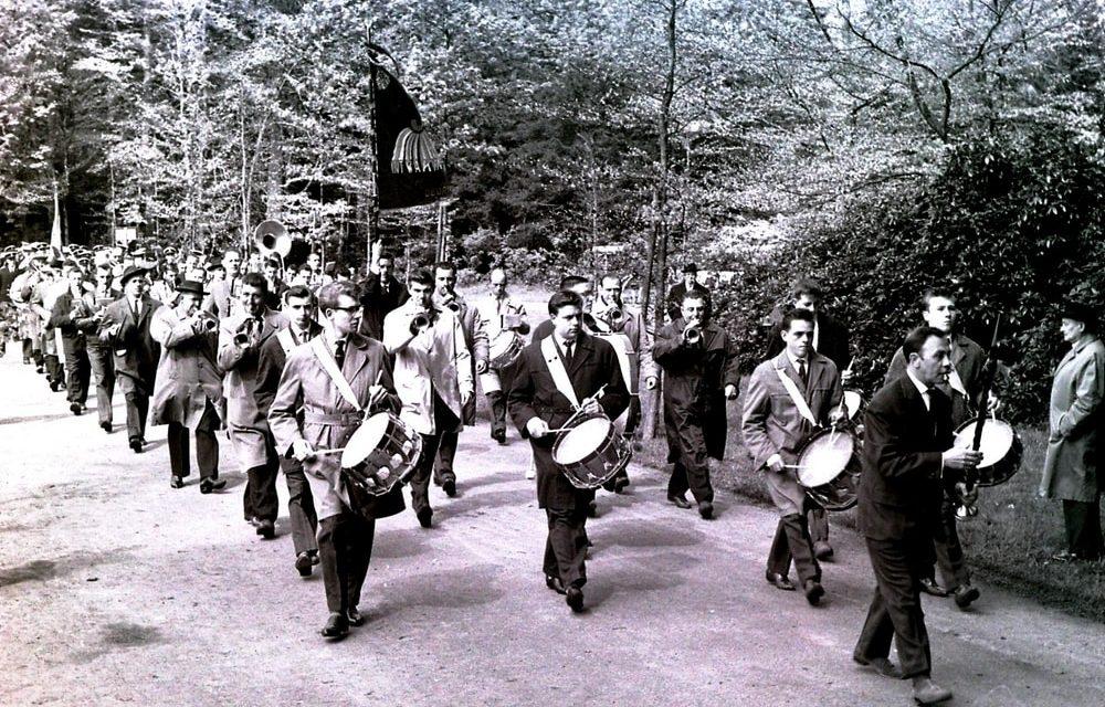 Harmonie Ontwaking viert 100ste verjaardag