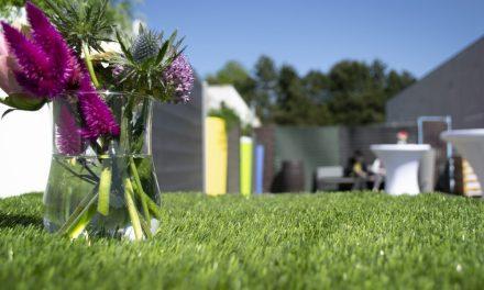 Inspiratiedag voor tuin en veranda