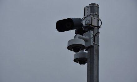 Gestolen voertuig gevonden met ANPR-camera's