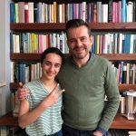 Nieuwe VRT reporter komt uit Deurne