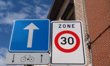 Hoe is het gesteld met de zone 30 in Deurne?