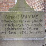 100-jarige scoutsgroep 18 BP Corneel Mayné komt jaarlijks naar Deurne