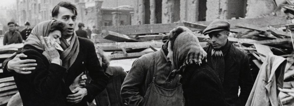Het dodelijkste bombardement van de Benelux