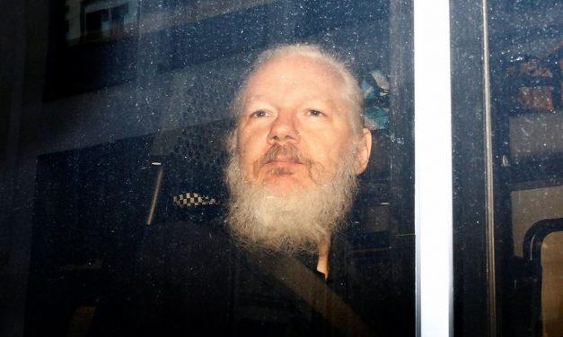 Waarom Julian Assange niet mag worden uitgeleverd