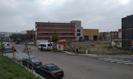 """""""Het stadsbestuur holt de projectontwikkelaar achterna"""""""