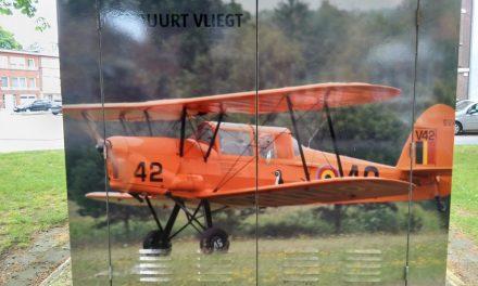 De oude knarren van de luchtvaart nemen het luchtruim over