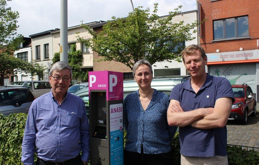 Zorgverleners zijn slachtoffer van een rammelend parkeerbeleid