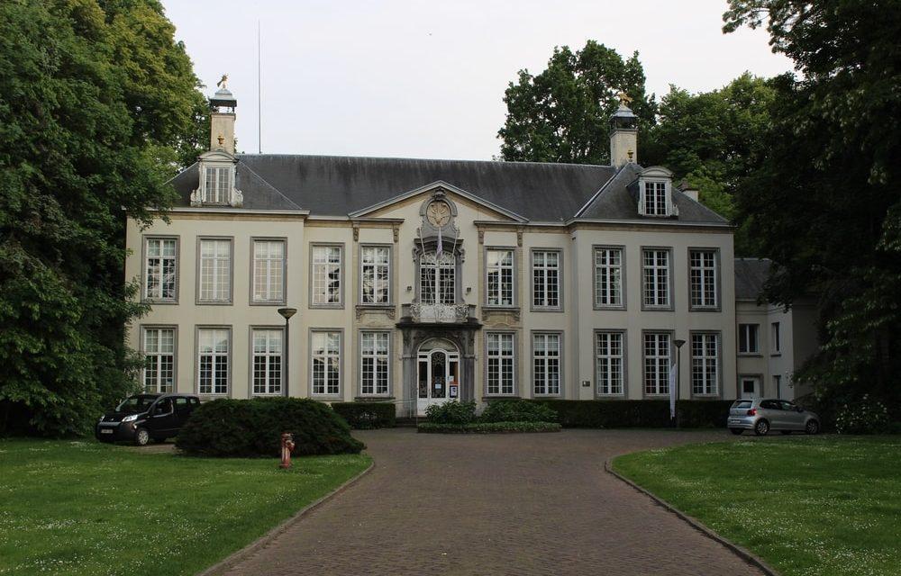 Kasteel Boekenberg wordt cohousingproject