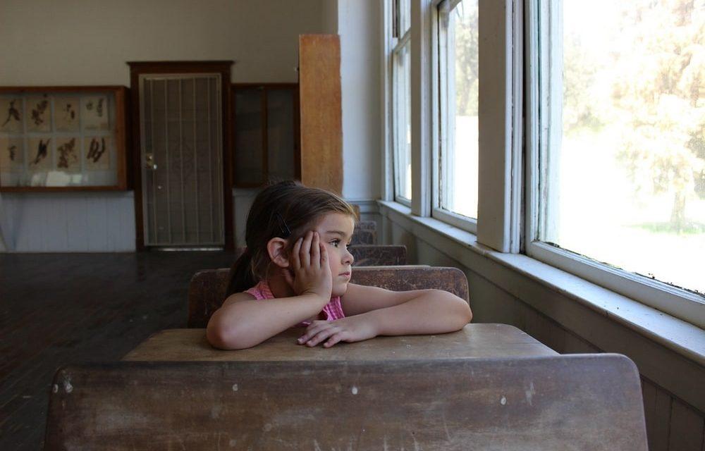 Ouders trekken aan de alarmbel om lerarentekort