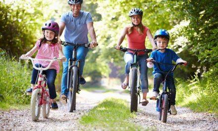Een leuke activiteit om met de (klein)kinderen te doen