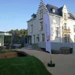 Kasteel Boterlaerhof is mooier dan ooit tevoren