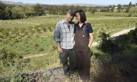 Boeren met een groot vertrouwen in de natuur