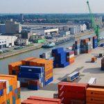 Gosselin Logistics haalt jaarlijks 700 containers van de weg
