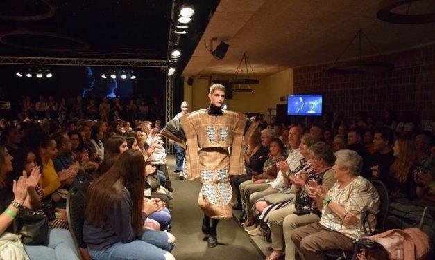 Jaarlijkse modeshow avAnt levert verrassende creaties op