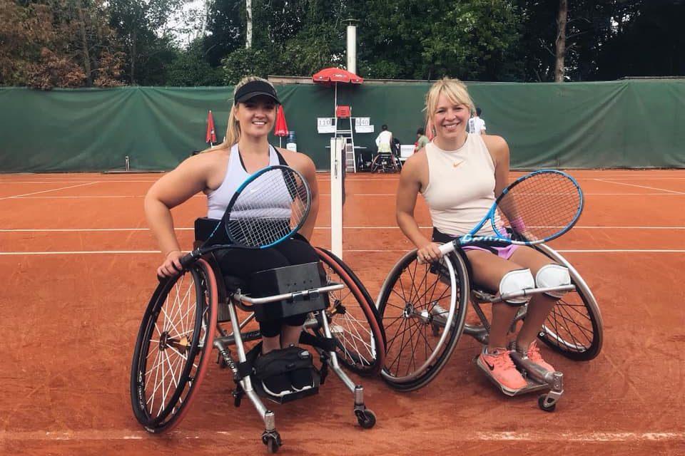 Internationaal rolstoeltennistoernooi trekt 50 spelers uit 17 landen