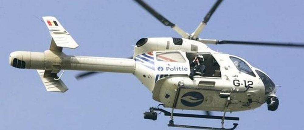 Schietpartij in Mol kent een vervolg in Deurne