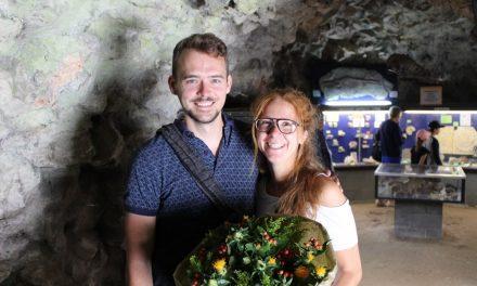 Al 1000 bezoekers bezochten het natuurhistorisch museum Boekenberg
