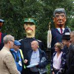 Deurne mag zich 'Reuzenvriendelijke gemeente' noemen