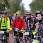 Stem op de droom van Riders for Pelle