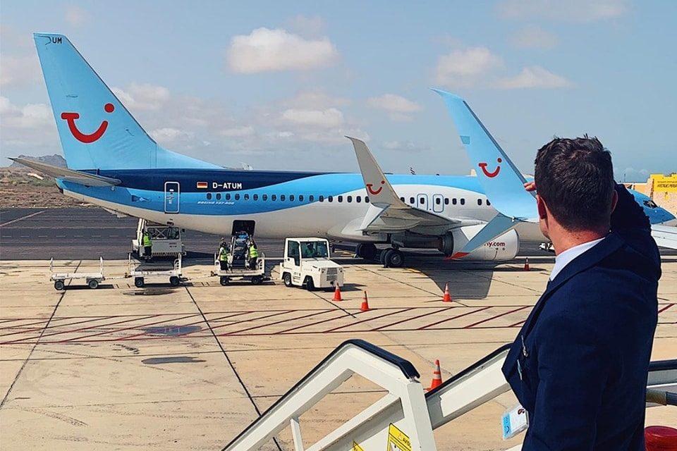 Vanaf de lente vliegt Tui dagelijkse vanuit Deurne naar Malaga