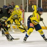 Golden Sharks te sterk voor jeugdig Phantoms