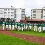 Koninklijke Deurne Spartans Baseball & Softball Club is kampioen van België