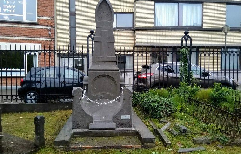 Jules Hofman was de Antwerpse Victor Horta