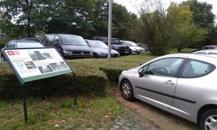 Betaald parkeren in het Rivierenhof: beslissing is nog niet gevallen
