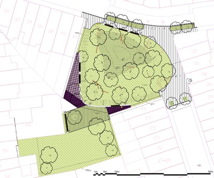 Meer ruimte voor groen en spelen in Deurne-Noord