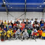 Deurne heeft terug een ijsbaan