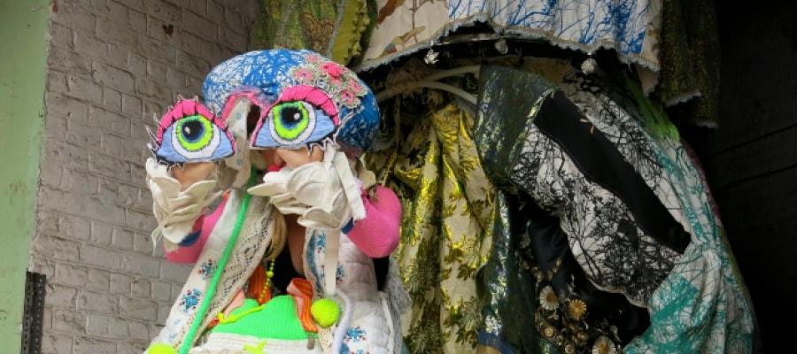 Jonge wolken: een nieuw kleuterfestival in Deurne