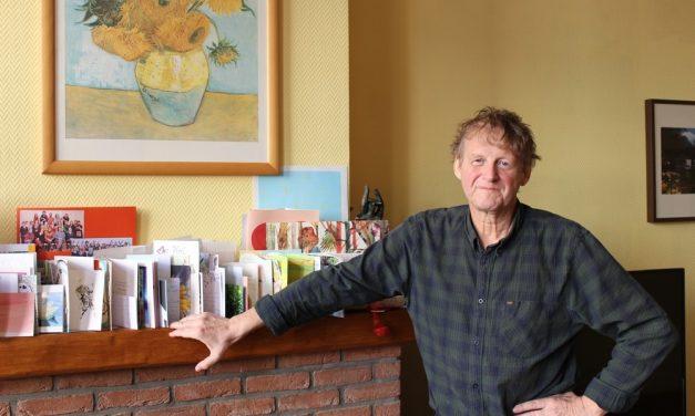 Dirk Van Duppen, een man met een missie