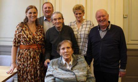 Oudste inwoner van Deurne heeft twee wereldoorlogen meegemaakt