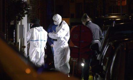 Opnieuw een granaat gegooid in Deurne