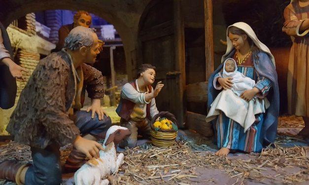 Kerstvieringen 2019