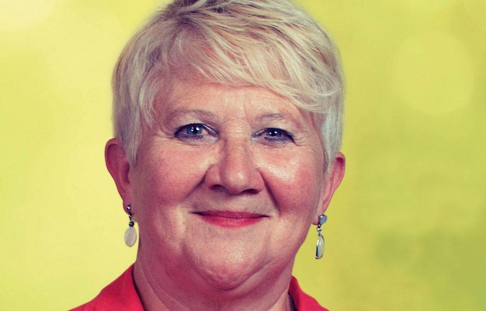 Leen Swinnen wordt lid van het Bijzondere Comité voor de Sociale Dienst