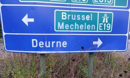 Deurne telt geen 81000 inwoners