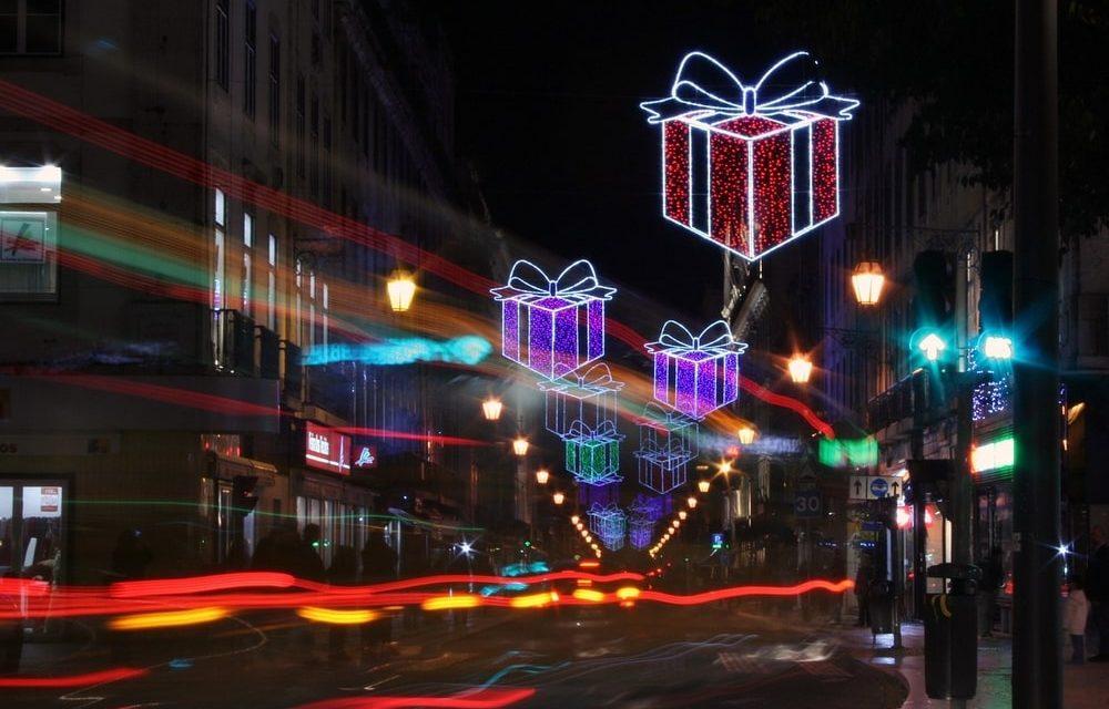 Koop kerstcadeaus in Deurne