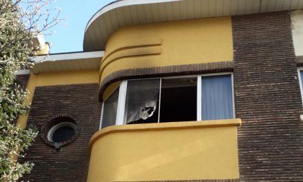 Brand op een appartement is snel geblust