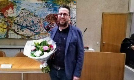 Deurne heeft een nieuwe districtssecretaris