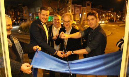 WebKrunch opent kantoor in Deurne
