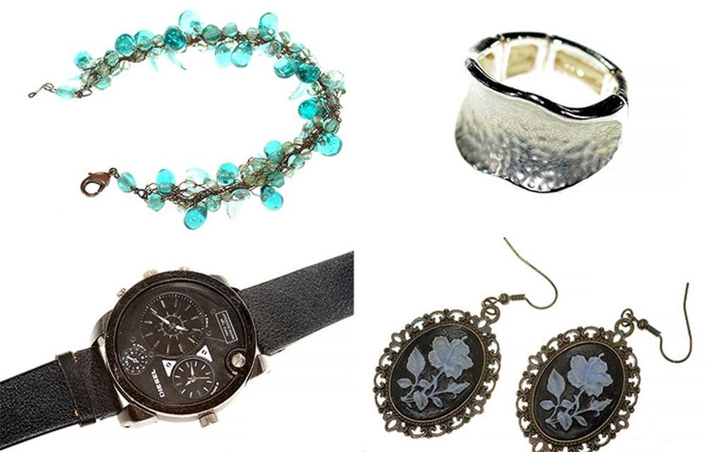 Speurders zoeken eigenaars van juwelen